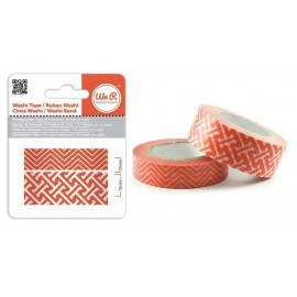 """Washi Tape"" Pomegranate de We R Memory Keeper"