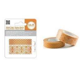 """Washi Tape"" Pumplin de We R Memory Keeper"