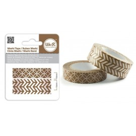 """Washi Tape"" Hazelnut de We R Memory Keeper"
