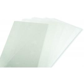 Láminas de aluminio adhesivo