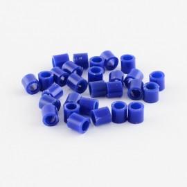 Paquete Abalorios de calor Azul Medio de 5 mm