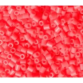 Paquete abalorios de calor Cherry Neon, 5mm