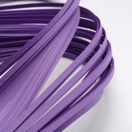 Papel para filigrana en color Morado Medio de 3 mm