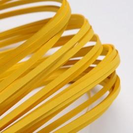 Papel para filigrana en color Amarillo Huevo de 3 mm