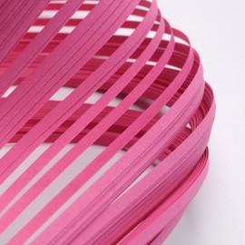Papel para filigrana en color Rosado Encendido de 3 mm