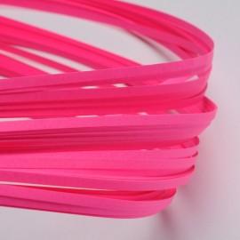 Papel para filigrana en color Rosado fuerte de 3 mm