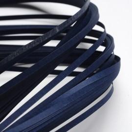 Papel para filigrana en color Azul Oscuro de 3 mm