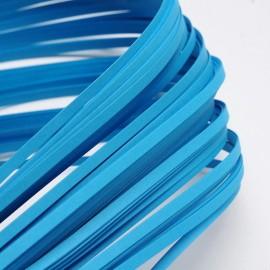 Papel para filigrana en color Turqueza Claro de 3 mm