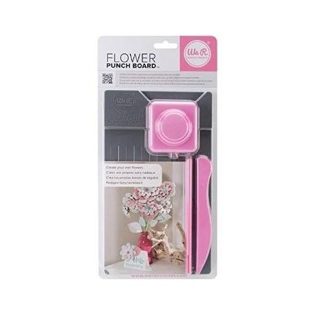 Tabla para confeccionar flores