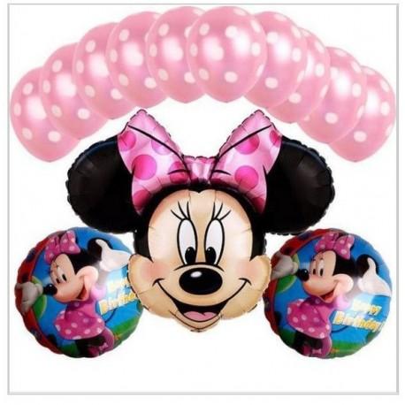 Globo Mickey Mouse