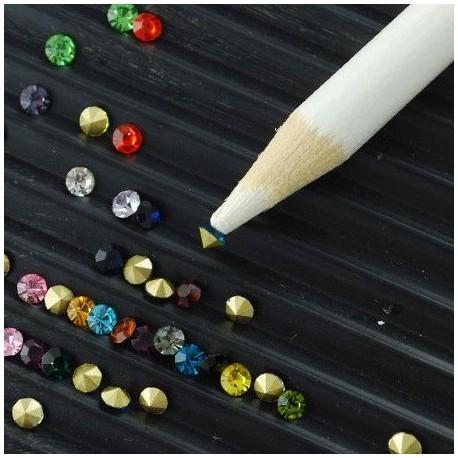 Cristales acrilicos adhesivos