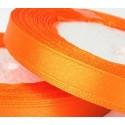 Cinta de Satin Naranja