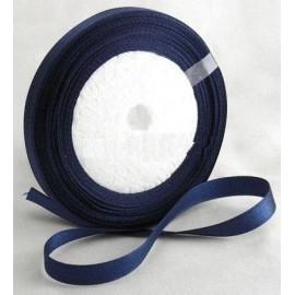 Cinta de Satin Azul Marino 15mm