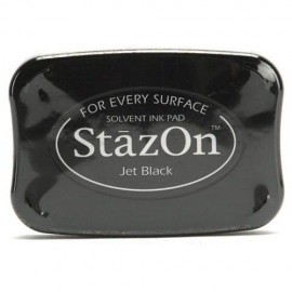 Tinta Black Cherry de Stazon