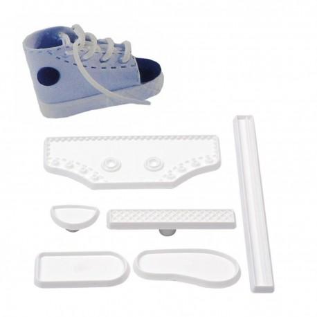 Cortador de Zapatilla 3D