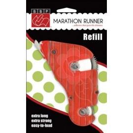 "Dispensador de Cinta doble capa ""Marathon de Bazzil"""