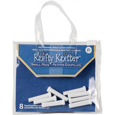 "Telar redondo tamaño 5,5"" de knifty knitter"