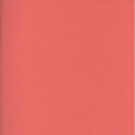"""Paquete de cartulinas Coral de Core´dinations,12x12"""""""