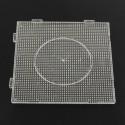 Plantilla Plástica para abalorios de calor 3x2.6mm