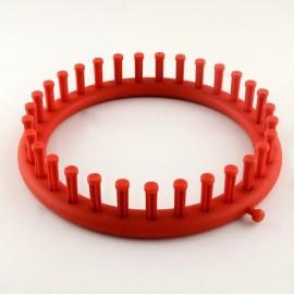 Telar de Plástico circular