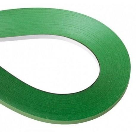 Papel para filigrana en color verde claro