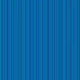 "Paquete de cartulinas azul con rayas de Core dinations, 12x12"""