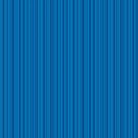 """Paquete de cartulinas Blue Stripe tde Core dinations, 12x12"""""""