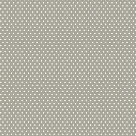 Paquete de cartulinas Grey Small Dot de Core dinations