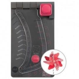 Oferta Tabla y kit para molinillos de viento de We R Memory