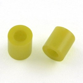 Paquete de mini abalorios de calor 3x2.6 mm Oliva