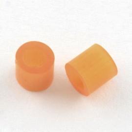 Paquete de mini abalorios de calor 3x2.6 mm SandyBrown