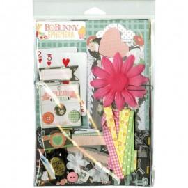 "Kit de embellecesores ""Youre Invited Collection"" de Bu Bonny"