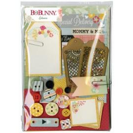 """Kit de embellecedores """"Aryla´s Garden"""" de Bu Bonny"""