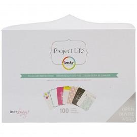 Kit Polka Dot Party de Project Life