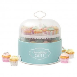 "Exhibidor para cupcake de Sweet Toot Fairy, ""MAGIC CUPCAKE CADDY"""