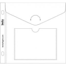 """Sobres de Seven Paper, Tamaño 6.8 x 8.3"""""""