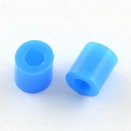 Paquete Abalorios de calor en color Azul claro de 5 mm