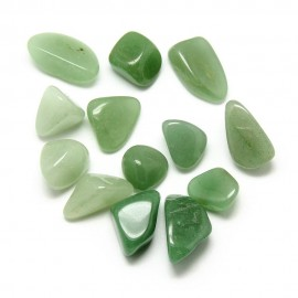 Paquete con 250 grms de piedras variadas