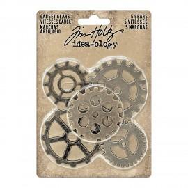 Gadget Gears de Tim Holtz Idea-Ology