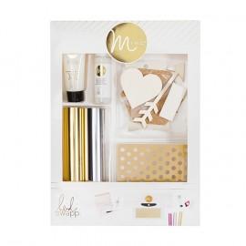 Kit básico para MINC de Heidi Swapp.
