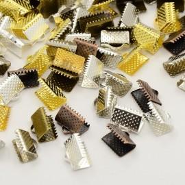 Cierres para cinta en colores variados