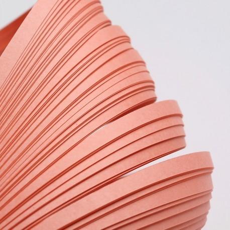 Papel para filigrana en color Salmon Claro de 5 mm