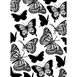 Folder Embosador Mariposas de Darice
