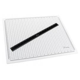 "Tabla de corte magnetica de Heidi Swapp. Tamaño 45.7 cm x 35 cm ó 16x20""."