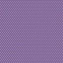 "Paquete de cartulinas Purple Small Dot de Core dinations, 12x12"""