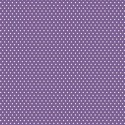 Paquete de cartulinas Purple Small Dot de Core dinations