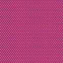 "Paquete de cartulinas Pink Small Dot de Core dinations, 12x12"""