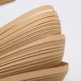 Paquete color Beige de papel para filigrana
