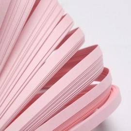 Paquete color Rosado de papel para filigrana
