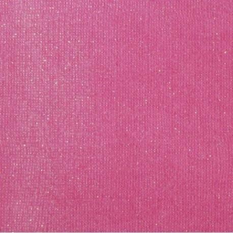 Cartulina color sólido con escarcha